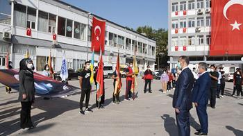 Eğitim ve Kültür Festivali