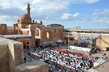 Ehmedi Fani Kültür Sanat ve Turizm Festivali