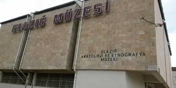 Elazığ Arkeoloji ve Etnografya Müzesi
