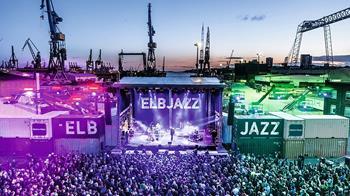 Elb Caz Festivali