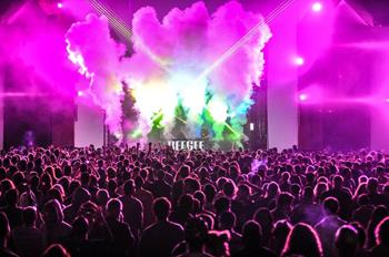 Electronica Festival İstanbul