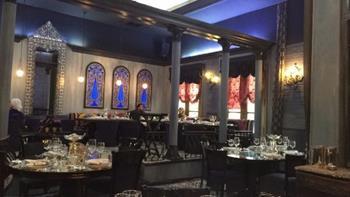 Em Sherif Restaurant