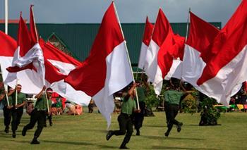 Endonezya Bağımsızlık Günü