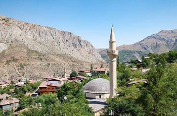 Erzincan'a Nasıl Gidilir?
