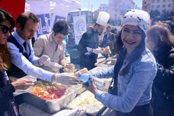 Erzurum Balık Ekmek Şenliği