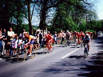 Eschborn – Frankfurt City Loop (Frankfurt Grand Prix)