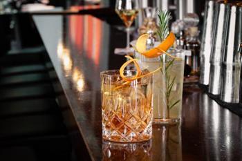 Esplanade Bar 1925