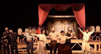 Ethos Ankara Uluslararası Tiyatro Festivali