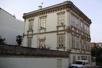 Etnografya Müzesi