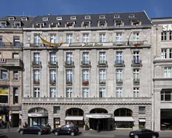Köln Otel Tavsiye