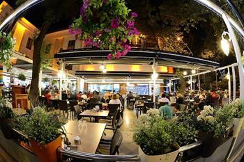 Eylül Buğusu Restoran