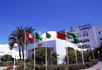 Ezzahra Dar Tunis