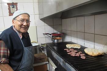 Fahrettin Usta Balaban Kebap Restoranı