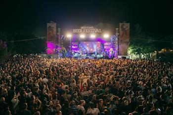 Farsons Great Bira Festivali