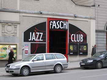Fasching Jazz Club