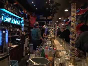 Fatty's Irish Pub