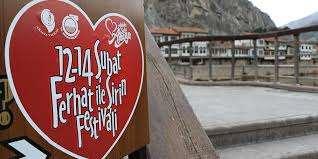 Ferhat ile Şirin Festivali