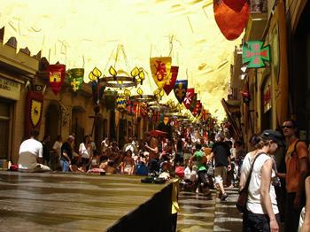 Festa Major de Garcia