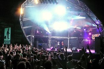 Festival de Sonnar