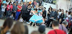 Timisoara'da Festivaller - Fuarlar - Önemli Günler
