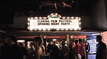 Florida Film Festivali