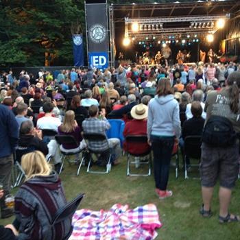 Folkwoods Festival