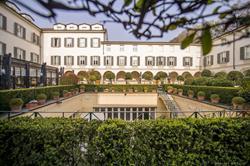 Four Seasons Hotel Milan