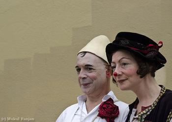 Francophonie Kültür Festivali