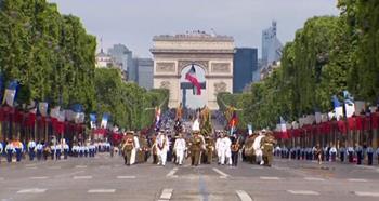 Fransa Ulusal Bayramı
