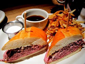 Fransız Sandviç