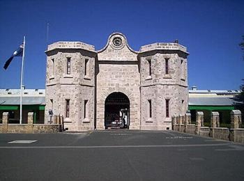 Fremantle Hapishanesi