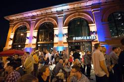Fringe Fest