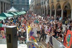 Fumettopoli Festivali