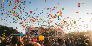 Fuquay - Varina'da Özgürlük Balonu Festivali