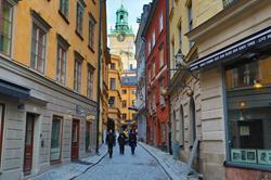 Stockholm Gezilecek Yerler