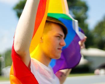 Gay Pride Yürüyüşü