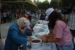 Gediz Tarhana Festivali