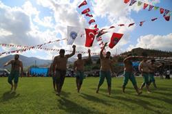 Geleneksel Ahmet Ayık Karakucak Güreşleri ve Bal Festivali