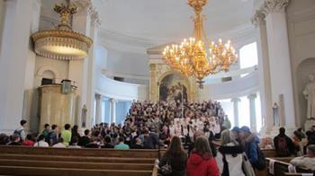 Geleneksel Kilise Müzikleri Festivali