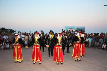 Gerze Kültür ve Sanat Festivali
