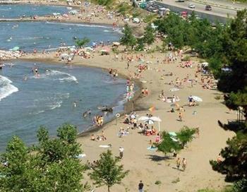 Giresun Plajı
