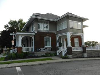 Gîte Kezako