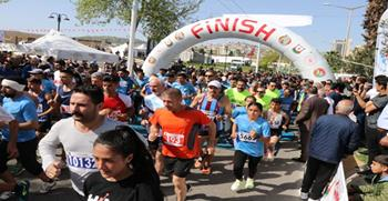 Göbeklitepe Yarı Maratonu