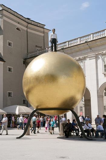 Goldene Kugel