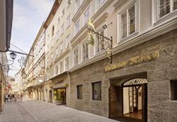 Salzburg Otel Tavsiye