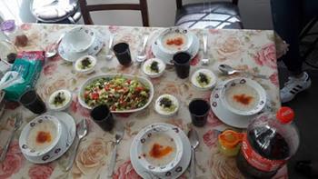 Gonca Ev Yemekleri