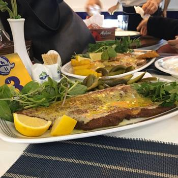 Good Fish Restaurant