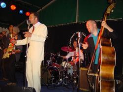 Göteborg Blues Party