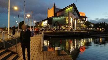 Göteborg Operası
