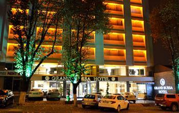 Grand Bursa Otel